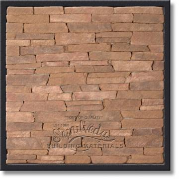 Click for a Large Photo of Classic Ledgestone- Mauna Loa